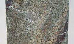 Faux marbre peinture à l'huile